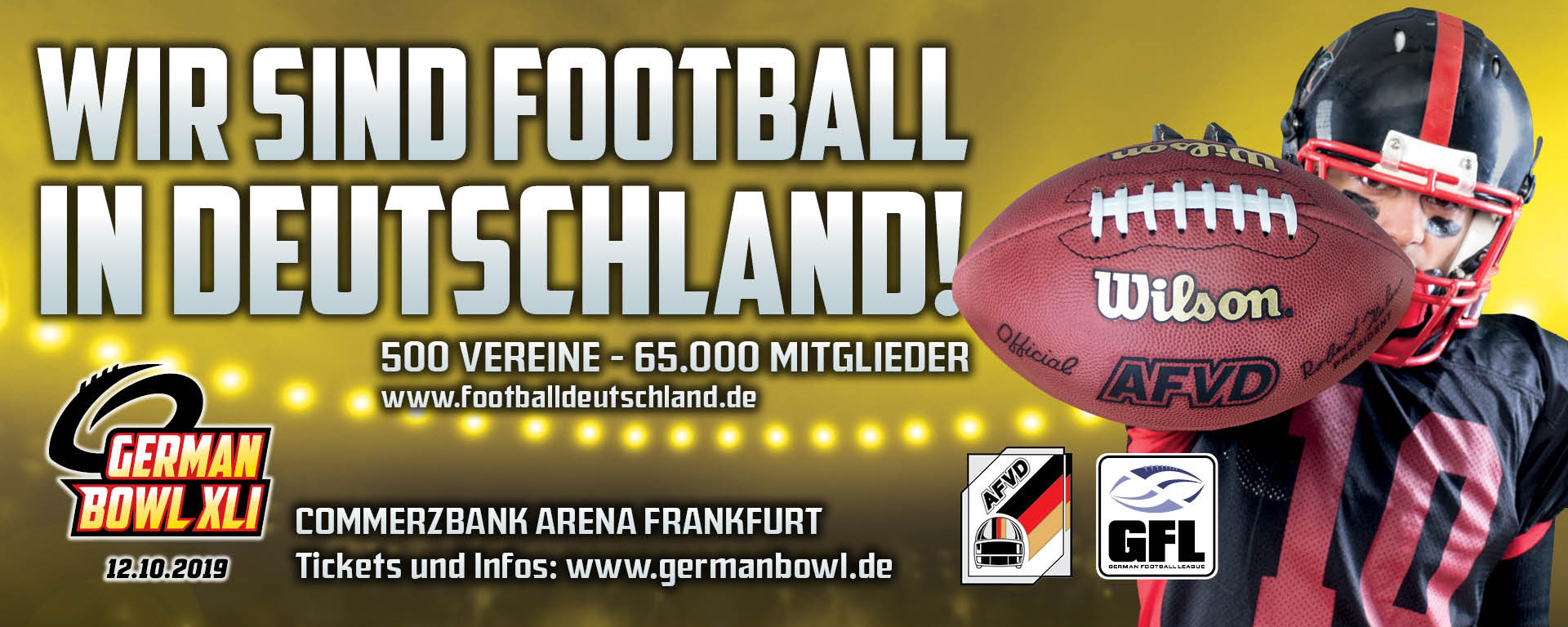 Football in Deutschland